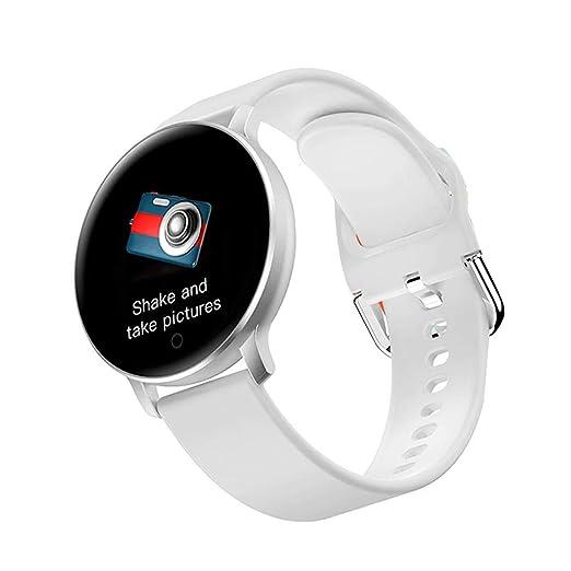 Tauser Moda Presión Arterial Sueño Monitoreo Smartwatch Regalo ...