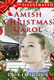An Illustrated Amish Christmas Carol, Ruth Price, 1494447371