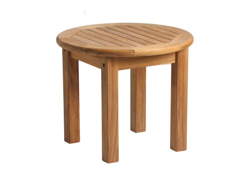 Douglas Nance Classic 21'' Round Side Table