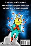 I Love You to the Moon and Back! (Board Book)