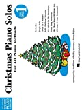 img - for Christmas Piano Solos, Level 1 book / textbook / text book