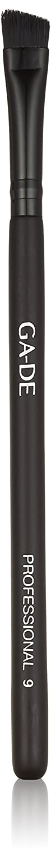 GA-DE Angled Eyeshadow, Brow and Eyeliner Brush 9 7290106297968