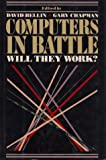 Computers in Battle, Gary Chapman, 0151212325