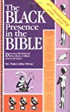 img - for The Black Presence in the Bible: Discovering the Black and African Identity of Biblical Persons and Nations, Teacher's Edition book / textbook / text book