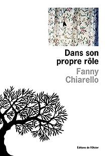 Dans son propre rôle par Chiarello
