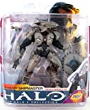 halo flood figures - Halo 2009 Wave 3 - Series 6 Elite Ship Master