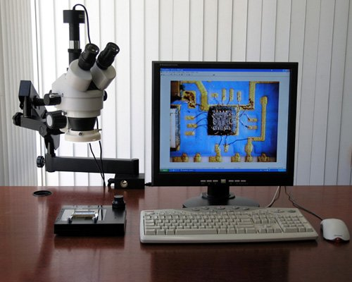 AmScope-SM-6TPZ-64S-5M-Digital-Professional-Trinocular-Stereo-Zoom-Microscope-with-Simultaneous-Focus-Control-WH10x-Eyepieces-35X-90X-Magnification-07X-45X-Zoom-Objective-64-Bulb-LED-Ring-Light-Clampi