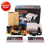 Mini TV Handheld Game For Nes Games with 620 Built-in Games PAL&NTSC with retail box