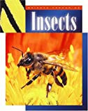 Insects, Peter Murray and E. Russell Primm, 1592962157