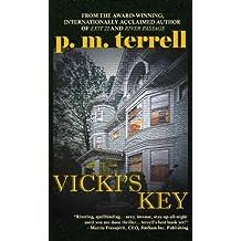 Vicki's Key (Black Swamp Mysteries Book 2)