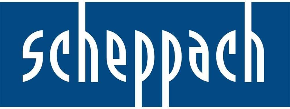 Scheppach stifts/ägeblatt 135 x 2 x 0,25 mm 25 z 88000011 universel-lot de 6