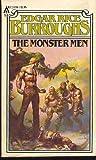 The Monster Men, Edgar Rice Burroughs, 0441535917