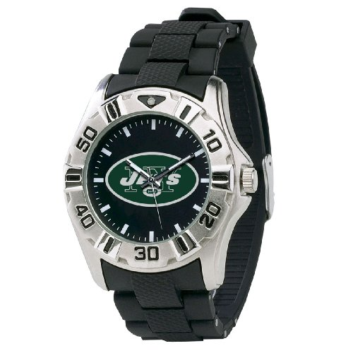 NFL Men's FM-NYJ MVP Series New York Jets Watch