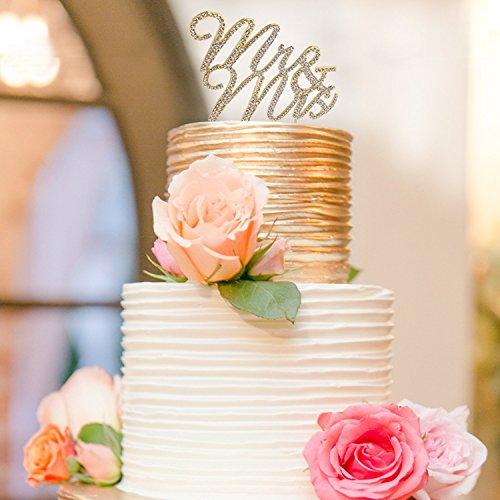 Wedding Cake Knife and Server Set, 2 Piece, With Elegant Pearls- By Lemon Sherbet