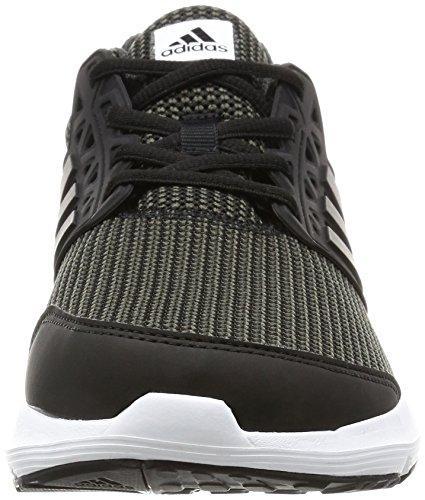 Noir Course M Homme 3 De Chaussures 1 Sur Sentier Adidas Galaxy c Noir Pour q6fYOO