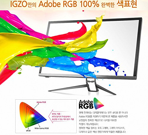 Crossover 3232U UHD Adobe RGB HDR IGZO UHD (3840x2160