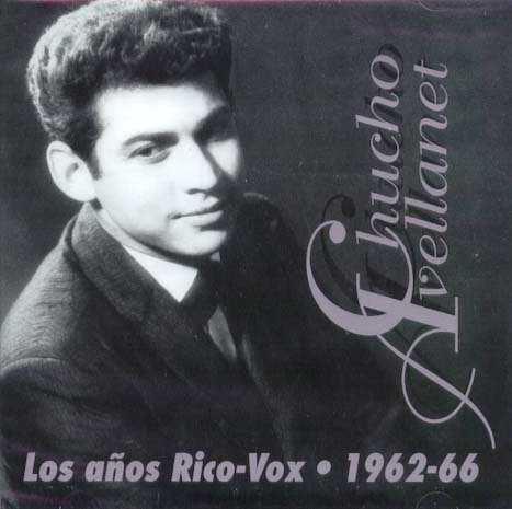 Anos Rico Vox Free shipping / New 1962 Regular discount 1966