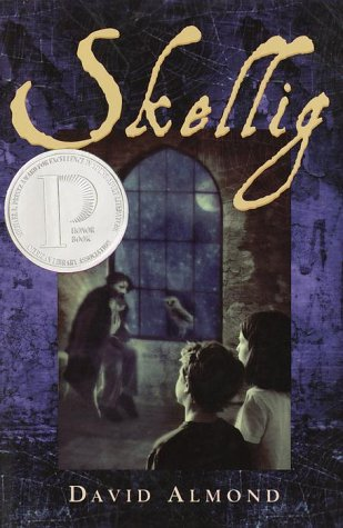 Skellig (Printz Honor)