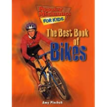 The Best Book of Bikes