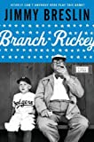 Branch Rickey, Jimmy Breslin, 0670022497
