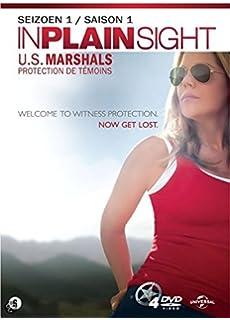 US Marshals : Protection de témoins intégrale