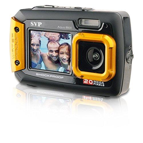 Svp Digital Camera Waterproof - 6