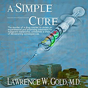 A Simple Cure Audiobook