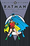 Batman - Archives, Volume 6 (Archive Editions (Graphic Novels))