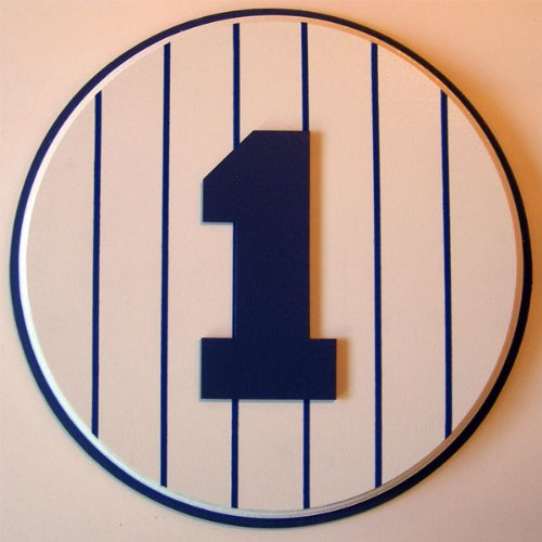 yankee retired numbers - 8