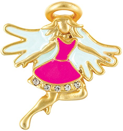 Wings and Wishes Angel Tac Pin, Angel of Dance
