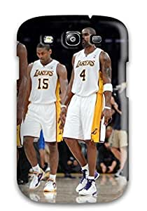 CodmnED2101IlrTJ Snap On Skin For Iphone 5/5S Case Cover (los Angeles Lakers Nba Basketball (35) )