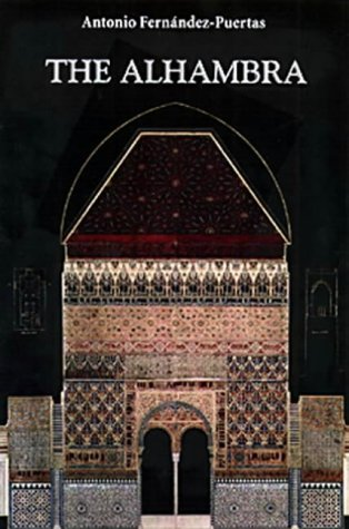 The Alhambra (Leather Bound Volume) - 51KCSGTS5ZL - 1: The Alhambra (Leather Bound Volume)
