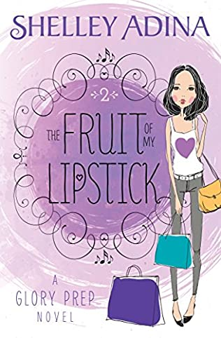 book cover of The Fruit of My Lipstick