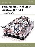 Panzerkampfwagen IV Ausf.G, H and J 1942-45 (New Vanguard)
