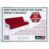 Non-slip Futon Grip Pad (Slip Stopper Pad) by Helm Pad