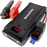 Best Jump Starters - Imazing Portable Car Jump Starter - 2500A Peak Review