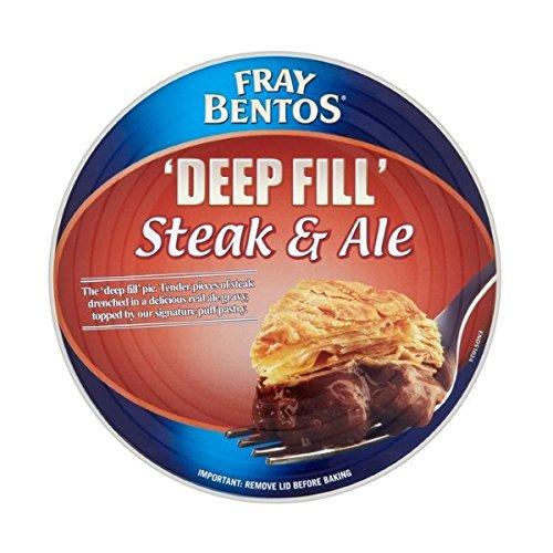 Fray Bentos Deep Fill Steak & Ale Pie - 6 x ()