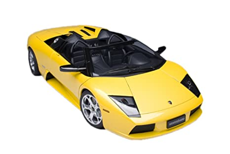 Lamborghini Murcielago Roadster Amarillo Metaliz Amazon Es