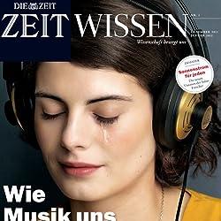 ZeitWissen: Dezember/Januar 2011/2012