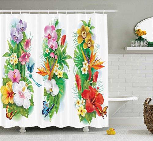 Hibiscus Bouquet - 5