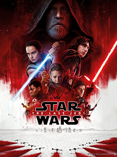 Star Wars  The Last Jedi  Theatrical Version