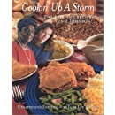 Cookin' Up A Storm 2nd ED: The Life and Recipes of Annie Johnson