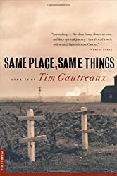 Same Place, Same Things: Stories