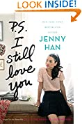 #2: P.S. I Still Love You (To All the Boys I've Loved Before Book 2)