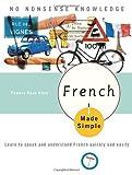 French Made Simple, Eugene Jackson and Antonio Rubio, 0767918592