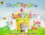 Crayon Kingdom, Jennie Bishop, 0871628538