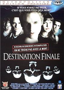"""Afficher """"Destination finale n° 1"""""""