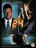 24: Season Two DVD Collection [DVD]