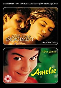 Image result for a very long engagement dvd amazon