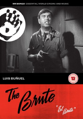 The Brute (De Rosa Bongos)